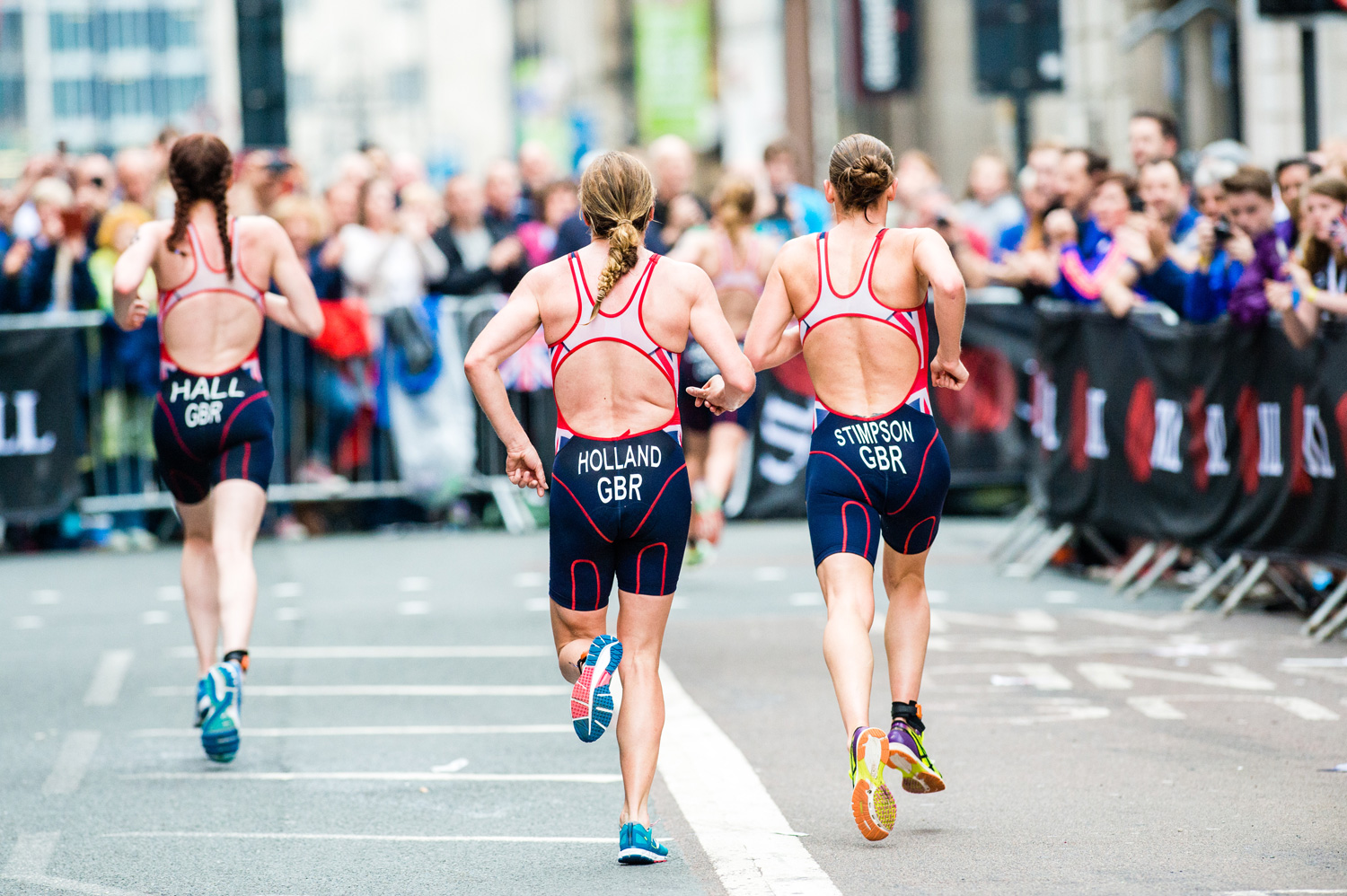 ITU Leeds – Elite Womens Gallery