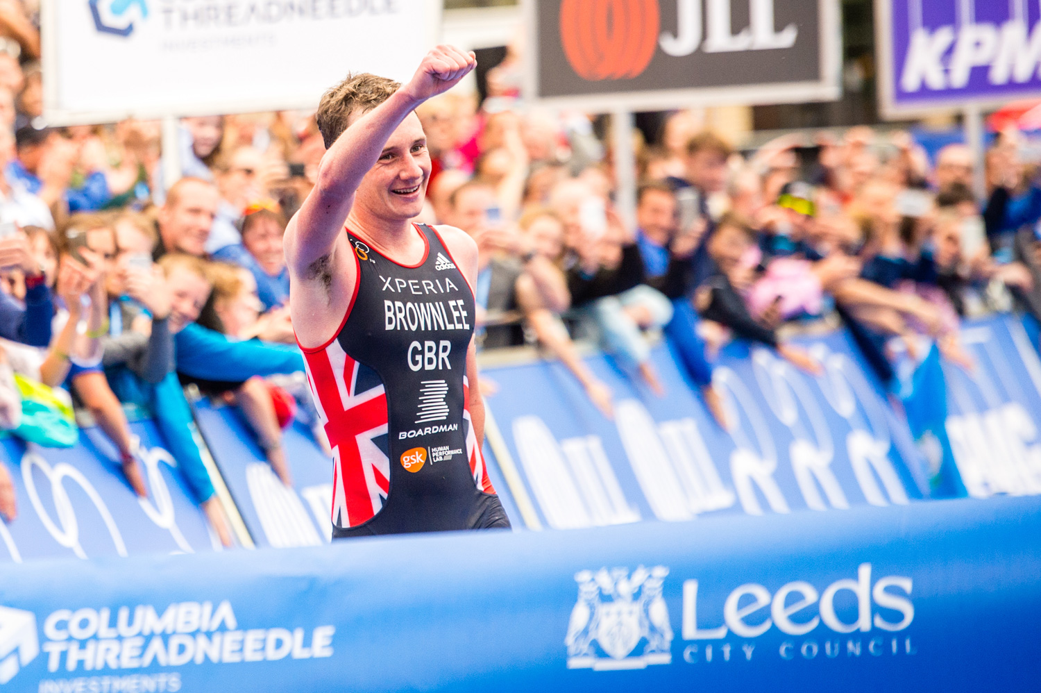 ITU Leeds – Mens Elite Gallery