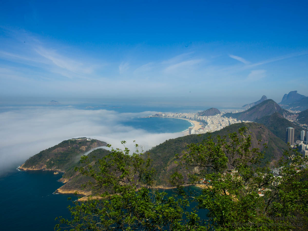 Landscapes of Rio