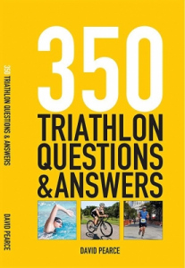 350 Triathlon Questions and Answers
