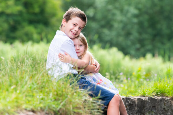 Family and kids photoshoot in Broadstairs. Kent