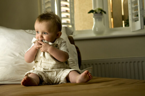 Baby photography in Kent