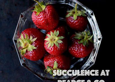 succulence