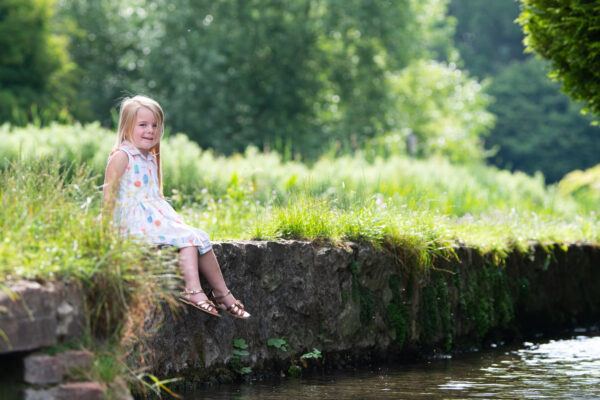 Family and kids photoshoot in Faversham. Kent