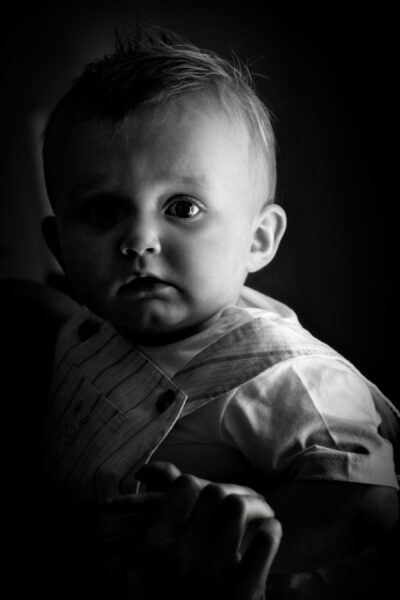 Newborn photography in Kent
