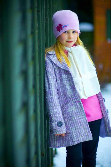 Winter photoshoot in Maidstone, Kent